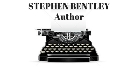 STEPHEN BENTLEY Author